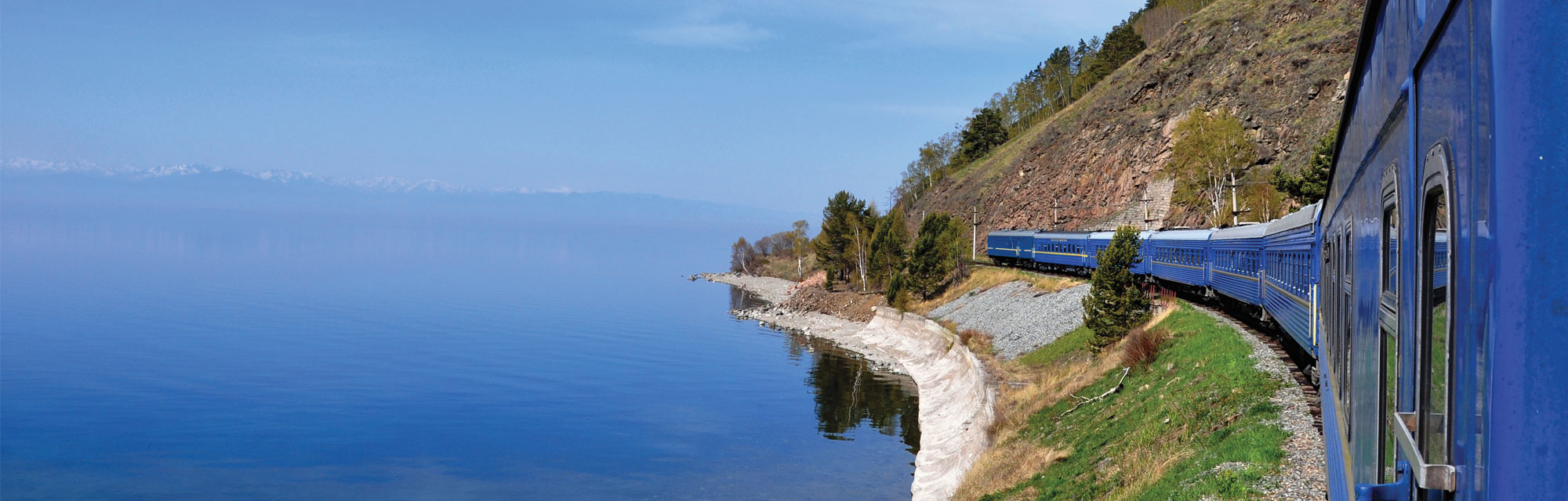 Luxury Train Travel | Voyages of a Lifetime by Private Train
