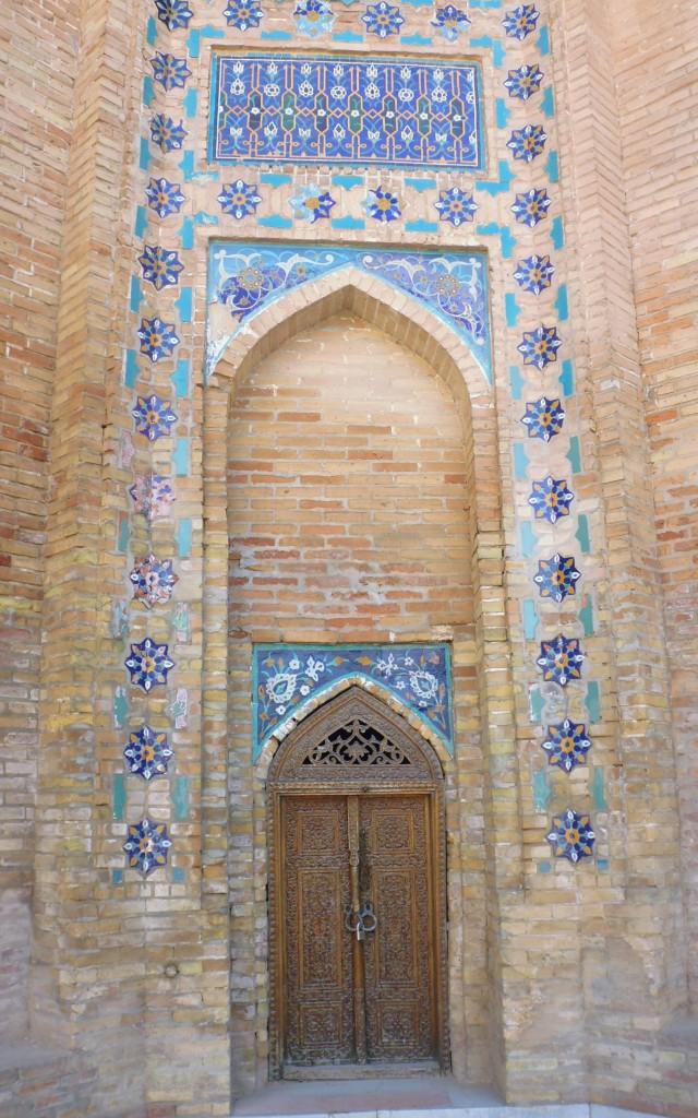 Amir Timur Mausoleum (29)