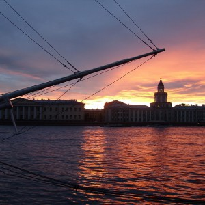 St Petersburg Midnight Sun2