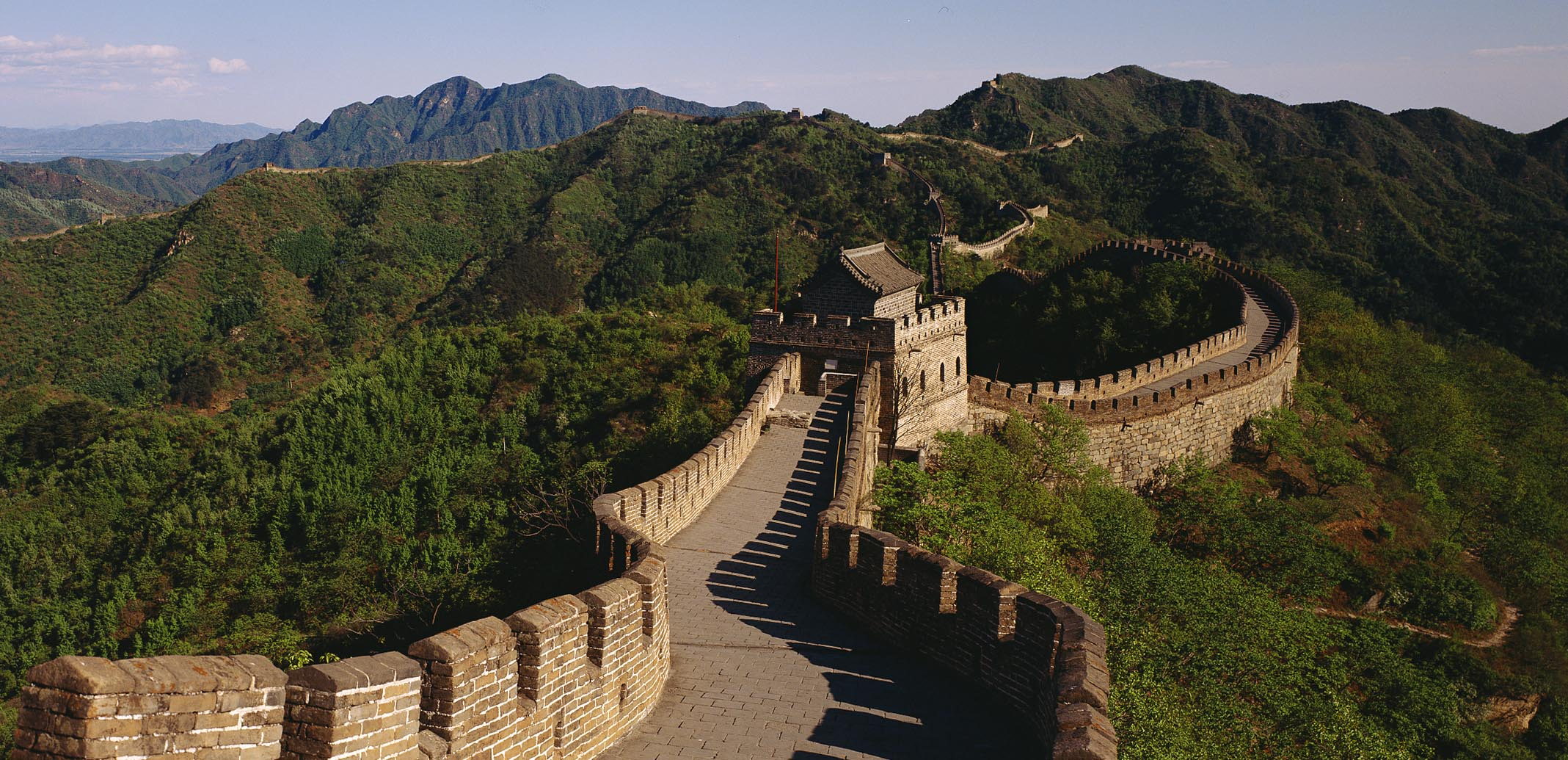7 Fascinating Great Wall of China Facts - Golden Eagle Luxury Trains