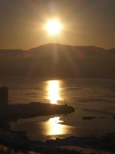 Murmansk Bay
