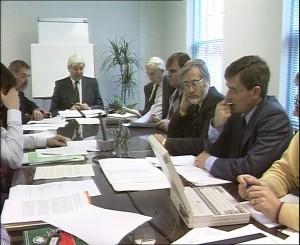 A1 management meeting